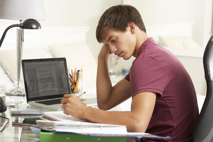 留学で集中的に英語を勉強する