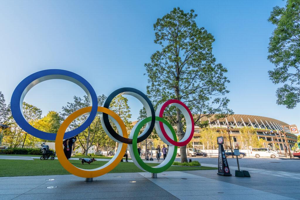 【音声つき】オリンピック・パラリンピックで使える英語表現