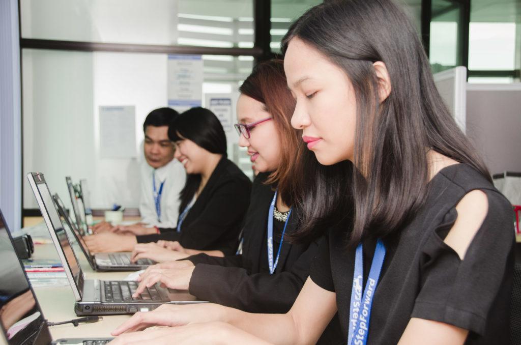 ネイティブではない、フィリピン人から英語を教わる良さとは?