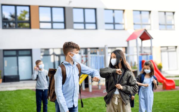 コロナウイルスに関連する英語表現